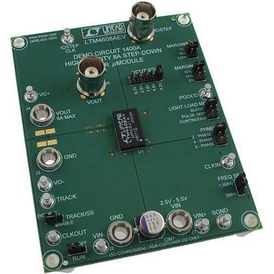Entwicklungsboard Linear Technology DC1400A Preisvergleich