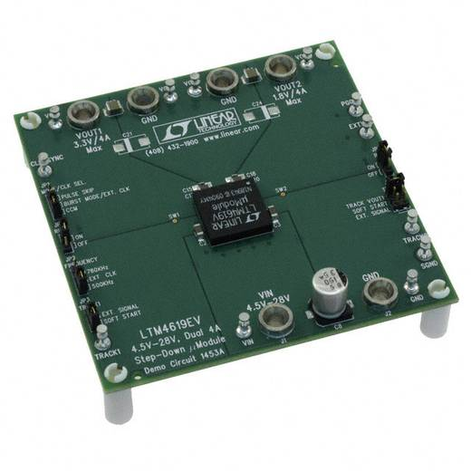 Entwicklungsboard Linear Technology DC1453A