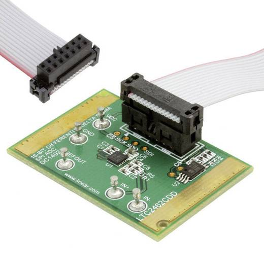 Entwicklungsboard Linear Technology DC1492A