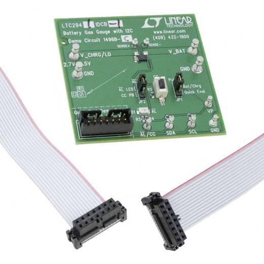 Entwicklungsboard Linear Technology DC1496B-C