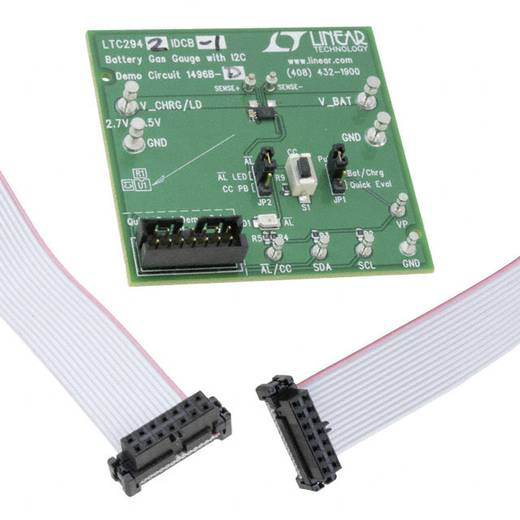 Entwicklungsboard Linear Technology DC1496B-D