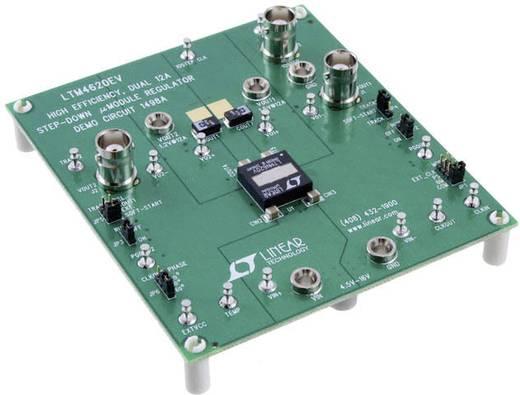 Entwicklungsboard Linear Technology DC1498A