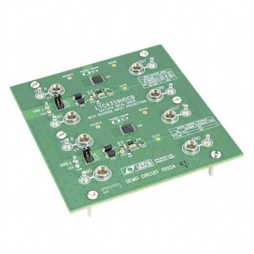 Entwicklungsboard Linear Technology DC1502A
