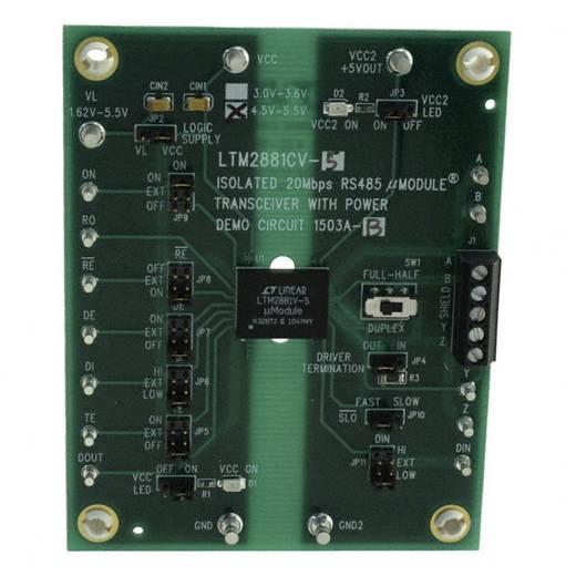 Entwicklungsboard Linear Technology DC1503A-B