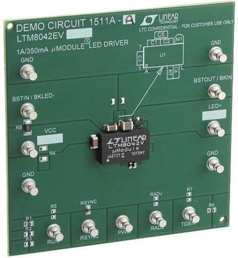 Entwicklungsboard Linear Technology DC1511A-A