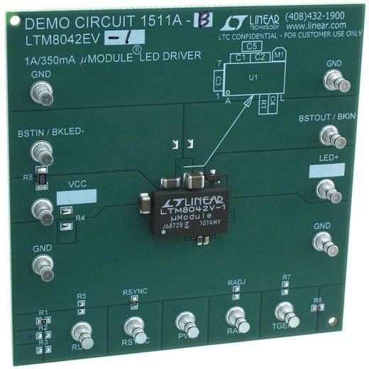 Entwicklungsboard Linear Technology DC1511A-B
