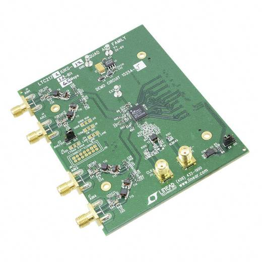 Entwicklungsboard Linear Technology DC1525A-J