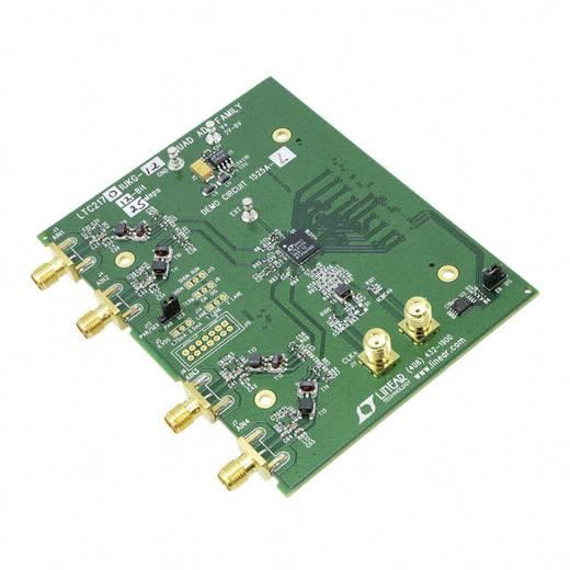 Entwicklungsboard Linear Technology DC1525A-L