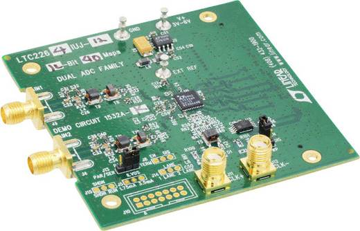 Entwicklungsboard Linear Technology DC1532A-K