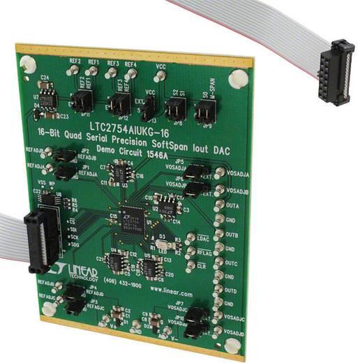Entwicklungsboard Linear Technology DC1546A