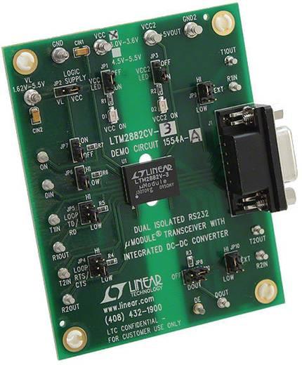 Entwicklungsboard Linear Technology DC1554A-A