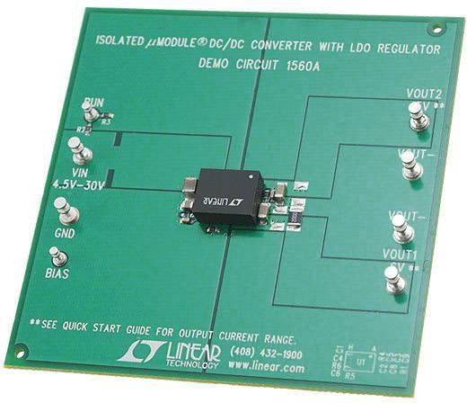 Entwicklungsboard Linear Technology DC1560A