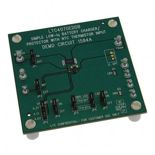Entwicklungsboard Linear Technology DC1584A