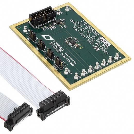Entwicklungsboard Linear Technology DC1593A-A