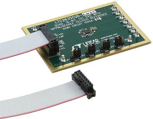 Entwicklungsboard Linear Technology DC1593A-B