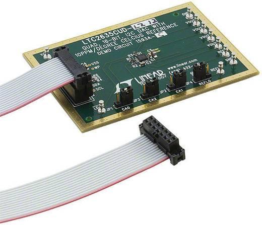 Entwicklungsboard Linear Technology DC1593A-C