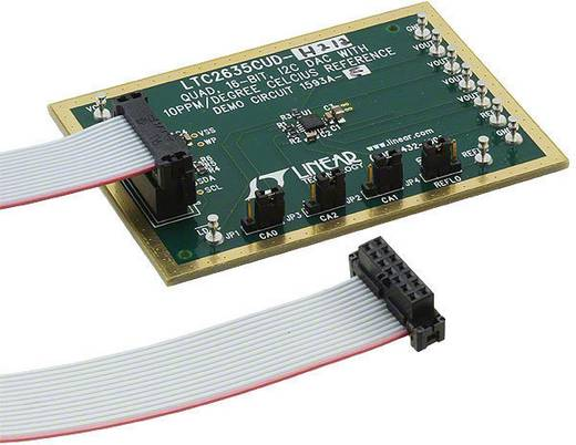 Entwicklungsboard Linear Technology DC1593A-E
