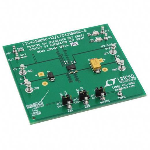 Entwicklungsboard Linear Technology DC1594A-A