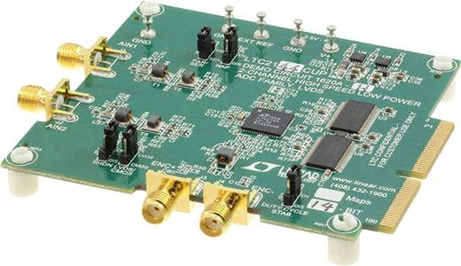 Entwicklungsboard Linear Technology DC1620A-H