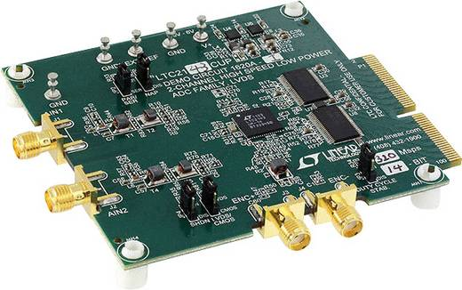 Entwicklungsboard Linear Technology DC1620A-I