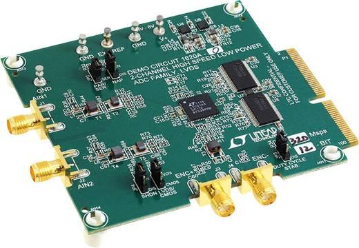 Entwicklungsboard Linear Technology DC1620A-O