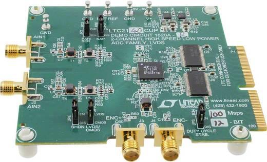 Entwicklungsboard Linear Technology DC1620A-R