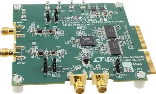 Entwicklungsboard Linear Technology DC1620A-S