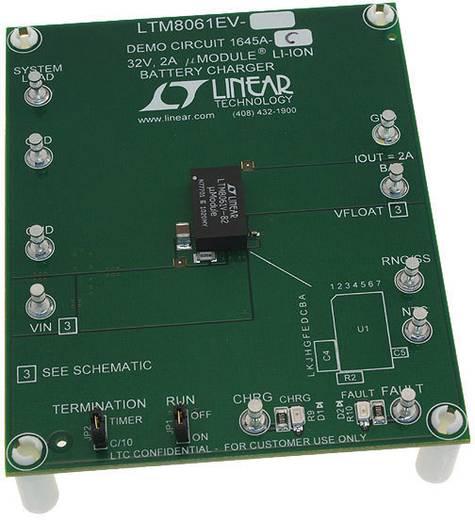 Entwicklungsboard Linear Technology DC1645A-C