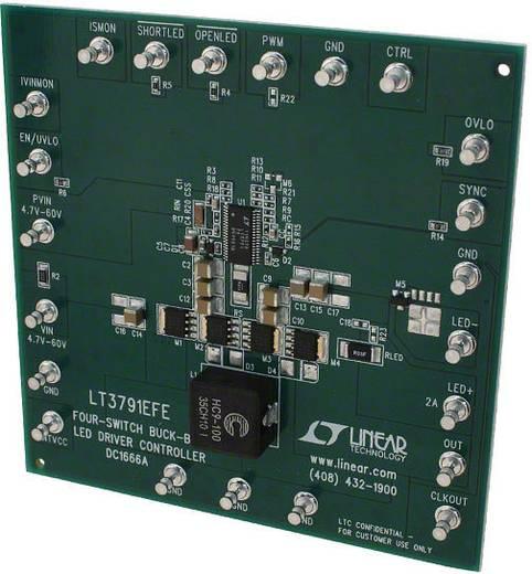 Entwicklungsboard Linear Technology DC1666A