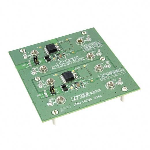 Entwicklungsboard Linear Technology DC1676A