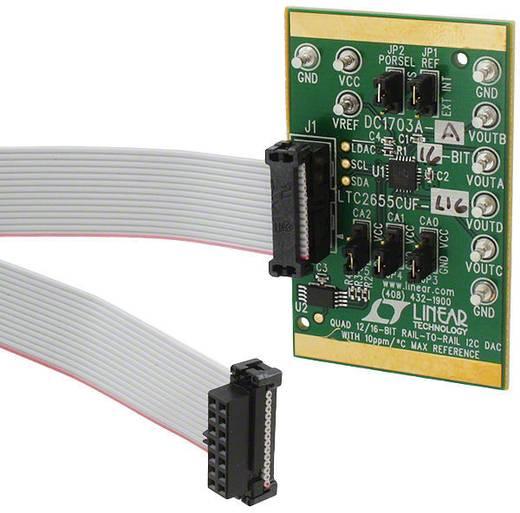 Entwicklungsboard Linear Technology DC1703A-A