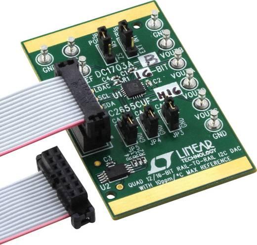 Entwicklungsboard Linear Technology DC1703A-B