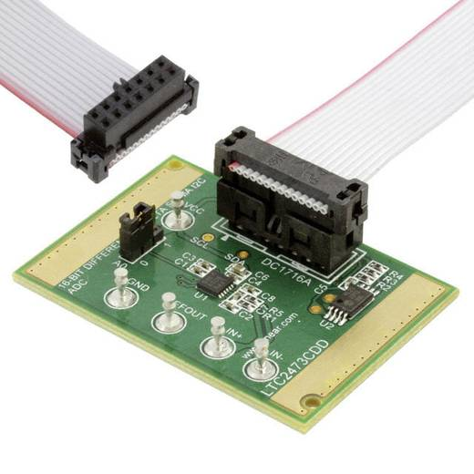 Entwicklungsboard Linear Technology DC1716A