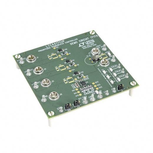 LTC4417CUF Demoboard: priorisierter PowerPath-Controller