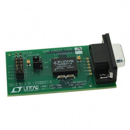 Entwicklungsboard Linear Technology DC1747A-A