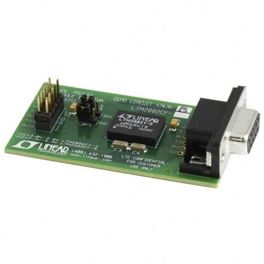 Entwicklungsboard Linear Technology DC1747A-B