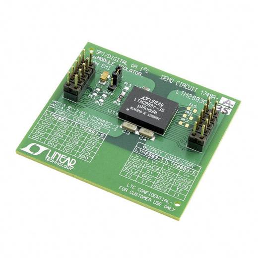 Entwicklungsboard Linear Technology DC1748A-A