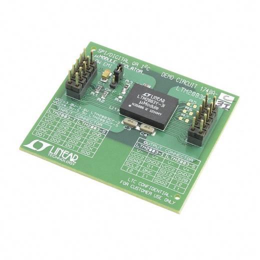 Entwicklungsboard Linear Technology DC1748A-C