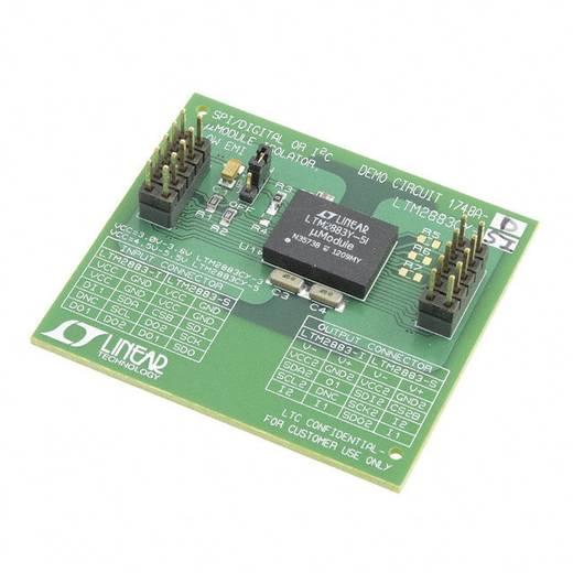 Entwicklungsboard Linear Technology DC1748A-D