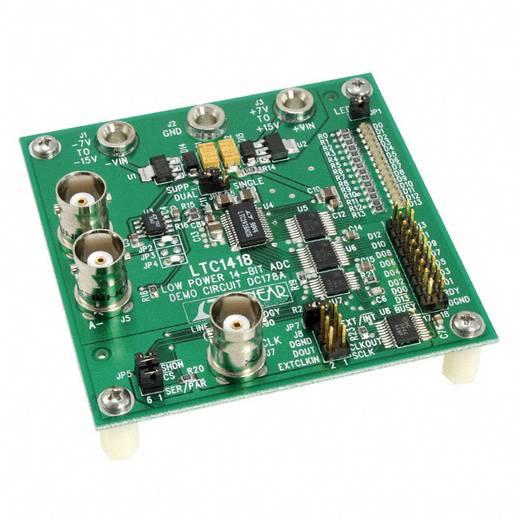 Entwicklungsboard Linear Technology DC178A