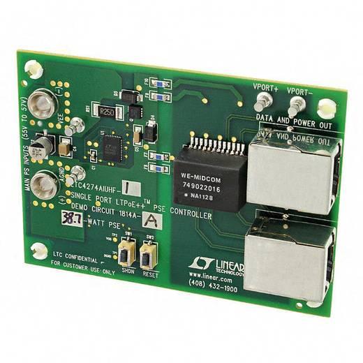 Entwicklungsboard Linear Technology DC1814A-A