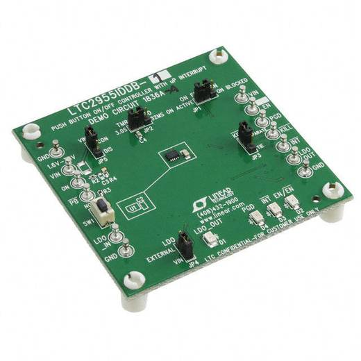 Entwicklungsboard Linear Technology DC1836A-A