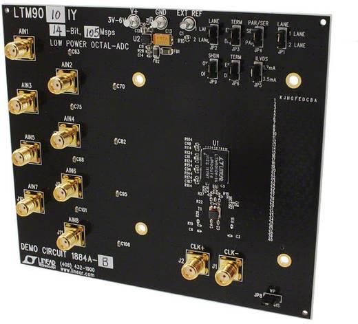 Entwicklungsboard Linear Technology DC1884A-B