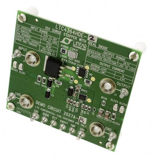 Entwicklungsboard Linear Technology DC2027A-B