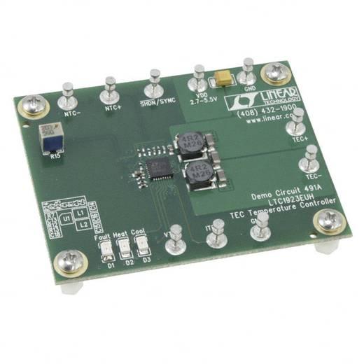 Entwicklungsboard Linear Technology DC491A