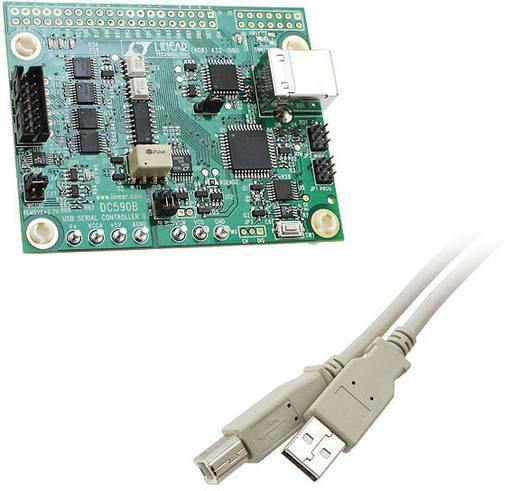 Entwicklungsboard Linear Technology DC590B