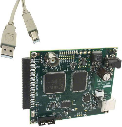 Entwicklungsboard Linear Technology DC718C