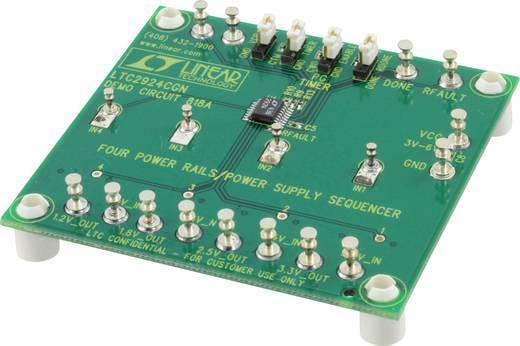 Entwicklungsboard Linear Technology DC818A