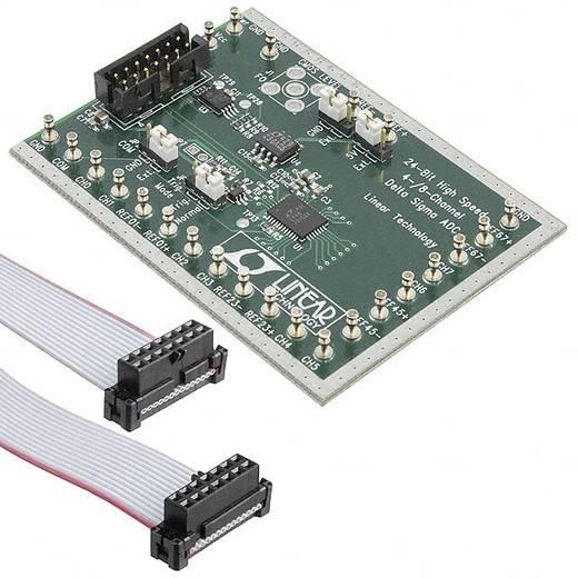 Entwicklungsboard Linear Technology SIGMA ADC LT