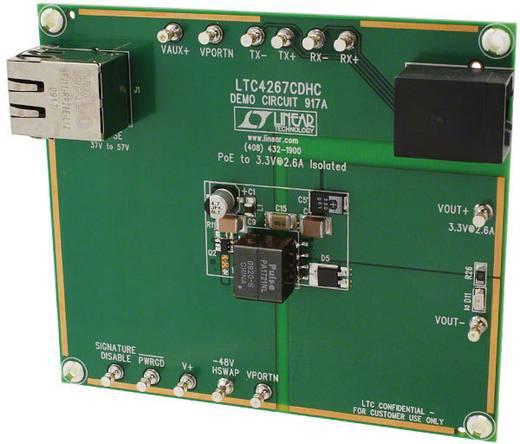 Entwicklungsboard Linear Technology DC917A